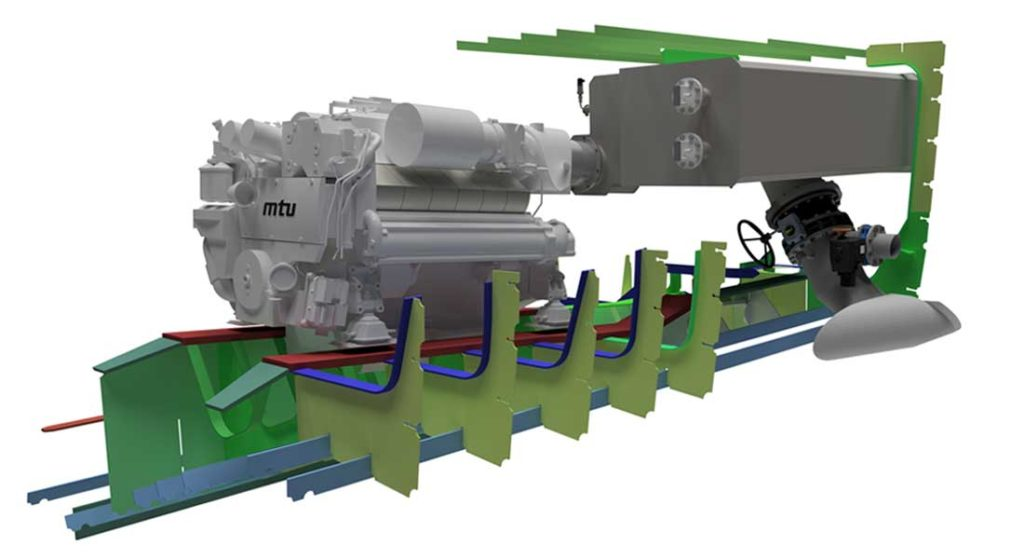 the MarQuip IMO Tier III solution for small superyachts could be a game changer
