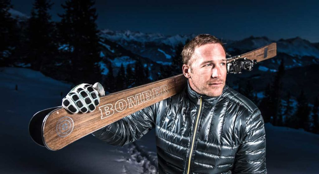 Bode Miller joins EYOS Expeditions for superyacht-based skiing adventures aboard the yacht Legend