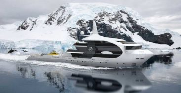 Project Orca is by Rosetti Superyachts