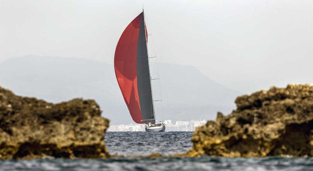 The Superyacht Cup Palma 2020 is the 24th edition of the race