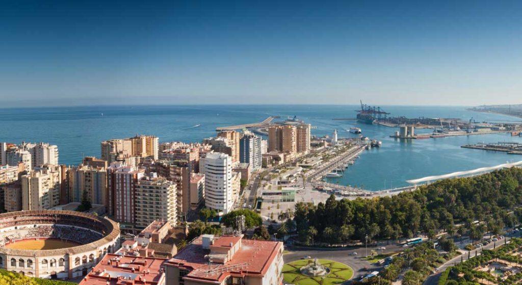 IGY Malaga Marina is coming to Malaga, Spain for superyachts