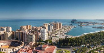 IGY Malaga Marina is coming to Malaga, Spain for superyachts