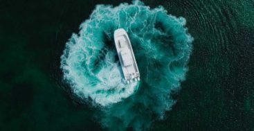 Invincible boats can now serve as megayacht tenders