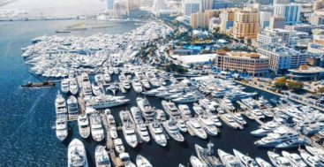 there are three Palm Beach yacht shows in 2020