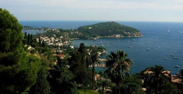 St. Jean Cap Ferrat is among 8 South of France ports banning megayachts due to COVID-19 concerns