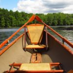 Ian and Justin Martin own Adirondack Guideboats, which megayacht owners will love