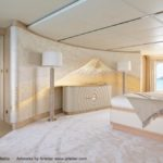 Artelier will source artists to create custom works for superyachts like this wall mural