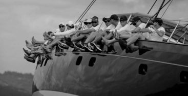 superyacht crew stuck stateside should apply for a B1 visa extension