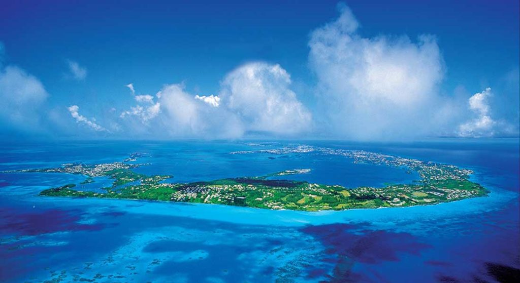 """following COVID-19 a Superyacht Tourism Economic Recovery Plan took hold; attend """"Bermuda: Safe, Open & Welcoming Superyachts"""""""