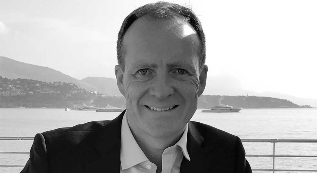 Patrick Coote is part of the marketing team at Northrop & Johnson, with extensive superyacht industry experience