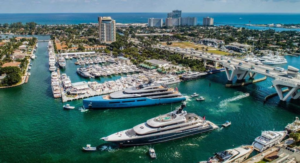FLIBS intends to keep yacht and superyacht attendees safe through AllSecure protocols
