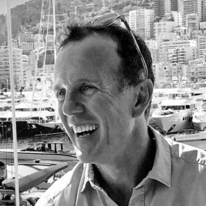 Capt. Brendan O'Shannassy is the co-founder of OnlyCaptains, which mentors superyacht captains and more
