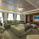 megayacht Sea Owl by Feadship