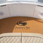 Jarrett Bay Boatworks builds fully custom sportfishermen