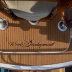 Reel Development is a megayacht by Jarrett Bay Boatworks