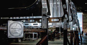 Project Ocean is the first Arksen 85 megayacht