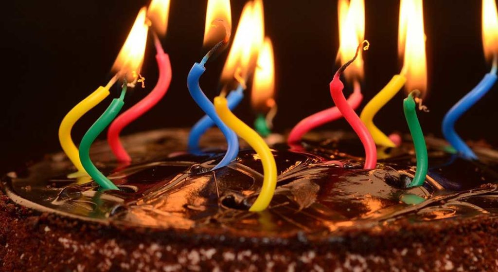 The Birthday Cake superyacht short-story competition winner