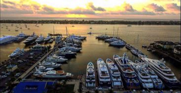 Rybovich Superyacht Marina is now part of Safe Harbor Marinas