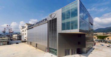 Tankoa Yachts has confirmed it is acquiring fellow Italian superyacht shipyard Cantieri di Pisa.