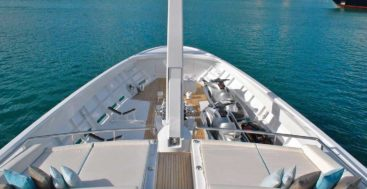 superyacht insurance specialist CRS Yachts now belongs to Aston Lark