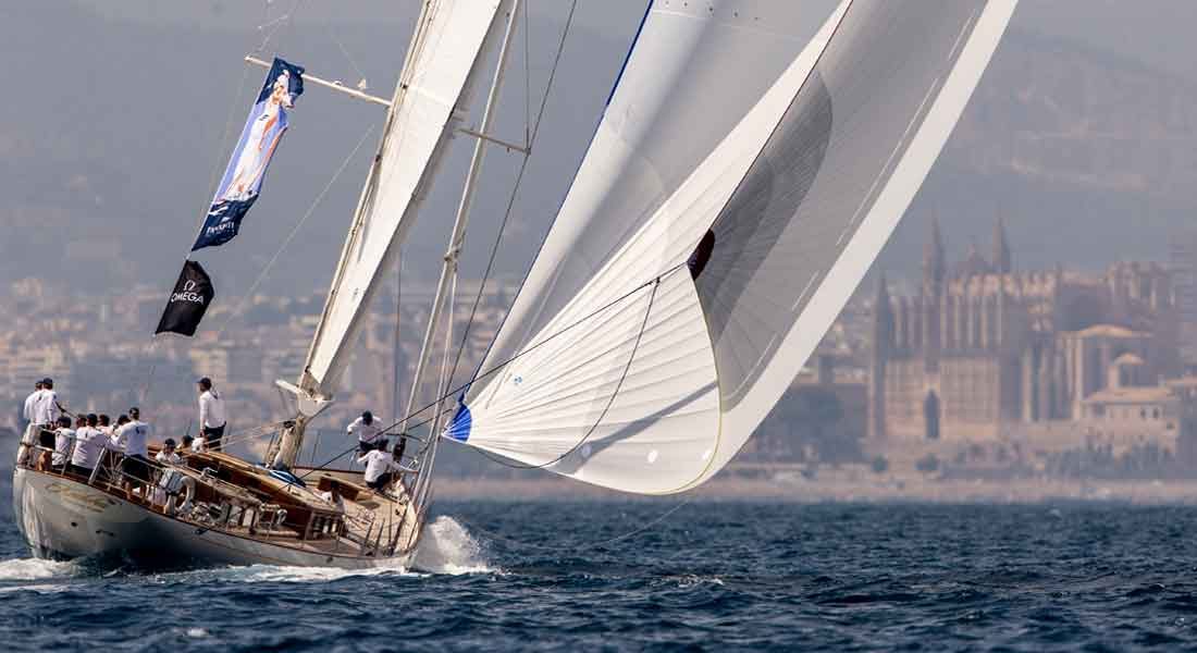 Superyacht Cup Palma to Celebrate 25th Anniversary, With Changes