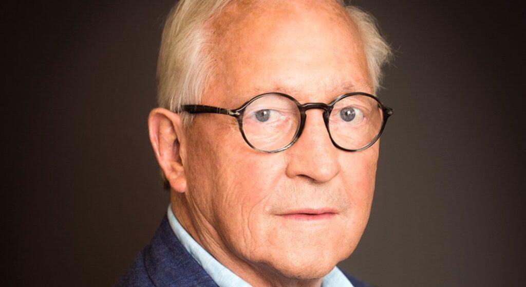 Rien Moonen founded the pocket-size-superyacht builder Moonen Shipyards
