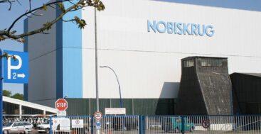 Nobiskrug is filing for bankruptcy protection; FSG acquires Nobiskrug in July 2021