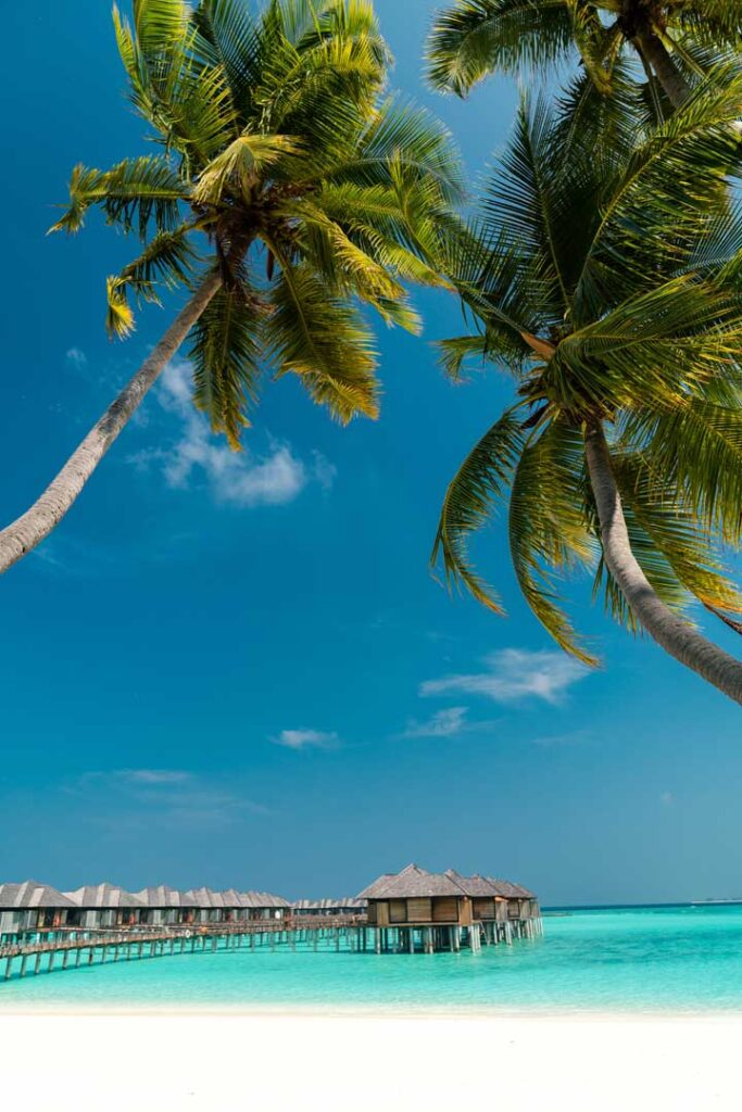 the Maldives are among the 3 top yacht charter honeymoon destinations according to superyacht specialists West nautical