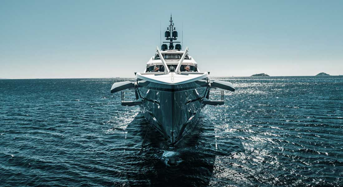 Buying Your First Superyacht: 6 Strategic Questions to Consider