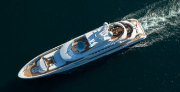 Go Where the Yachts Go is a tourism campaign to attract yacht and megayacht owners to Fort Lauderdale and Bermuda